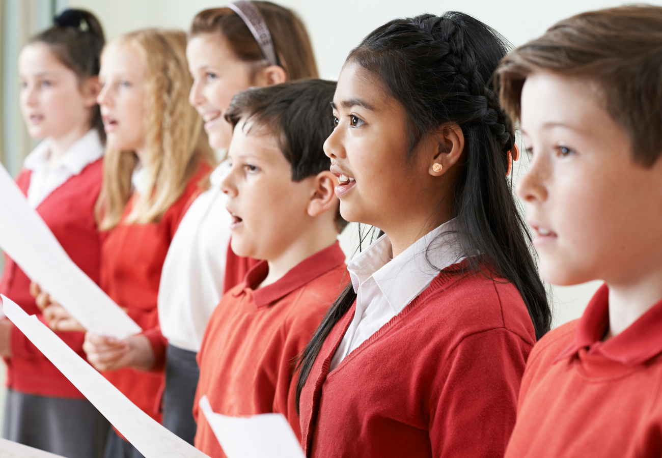 6 Essential Steps for Starting a Youth Choir